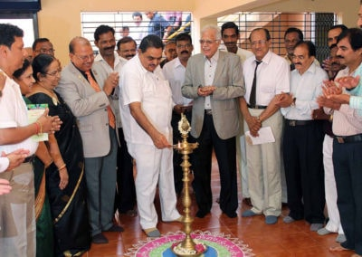 Bantwala Centre Inauguration
