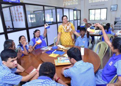 Chetana School
