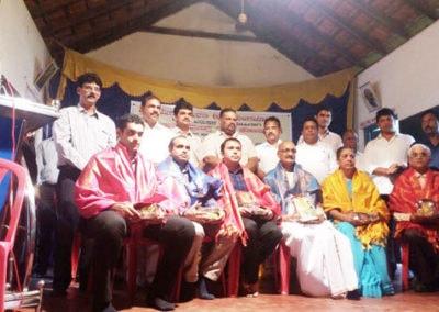 25 ನೇ ವರ್ಷದ ಸವಿ ನೆನಪಿಗಾಗಿ ಉಚಿತ ವೈದ್ಯಕೀಯ ತಪಾಸಣಾ ಶಿಬಿರ