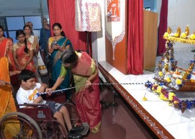 Shri Krishna Janamastami Celebrations