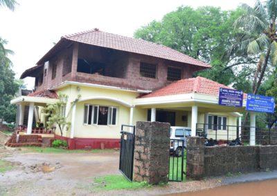 Adamya Chetana Day Care Centre