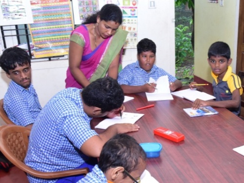 Adamya Chetana Day Care Centre