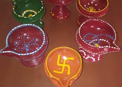 Celebration of Deepavali Festival